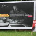 Wahlplakat 2021 FDP Christian Lindner
